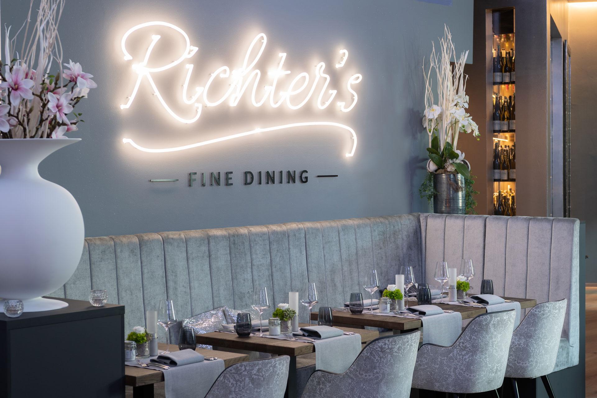René Richter –Ein Gastgeber aus Leidenschaft