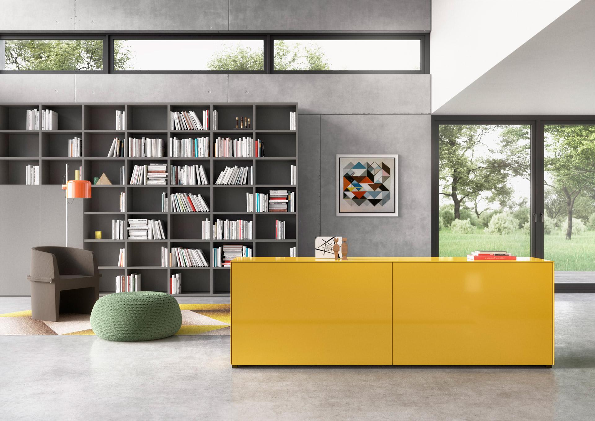 Möbel so perfekt und individuell wie ein Maßanzug