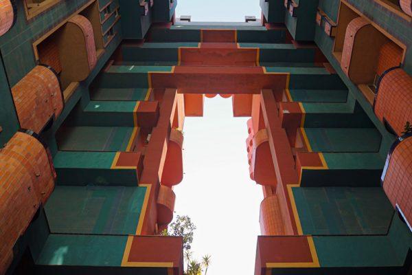 Walden 7, Barcelona