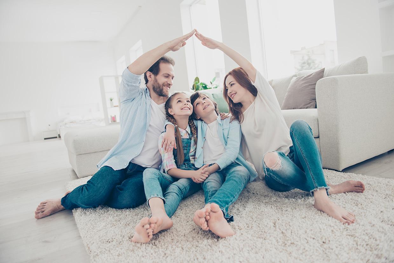 Versicherungsschutz rund um die Immobilie