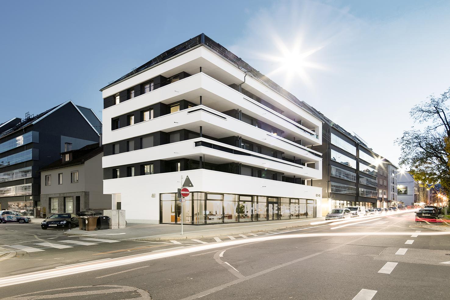 """City Puls"" – eine gelungene Operation  an der Aorta der Stuttgarter Südstadt"